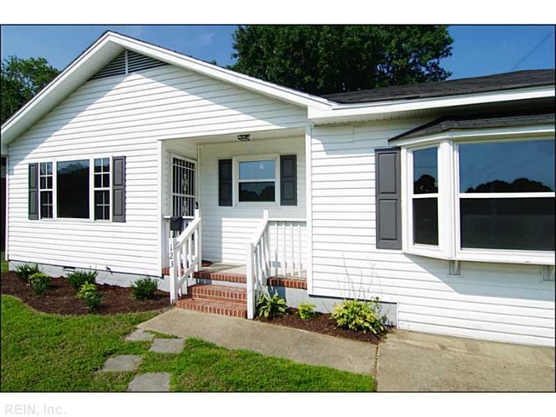 123 Bowen Drive, Hampton, VA 23666