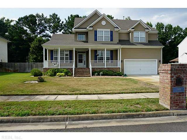 3444 Foxfield Dr, Chesapeake, VA 23323