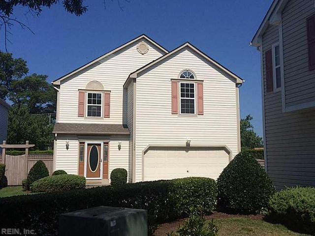 1529 Tallwood Cir, Chesapeake, VA 23320