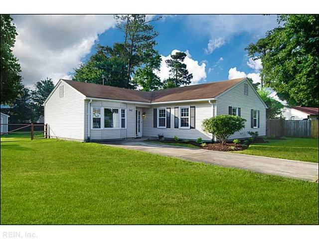 342 Silver Isles Blvd, Hampton, VA 23664