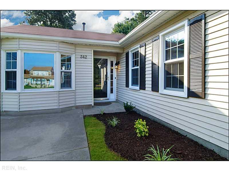 342 Silver Isles Boulevard, Hampton, VA 23664