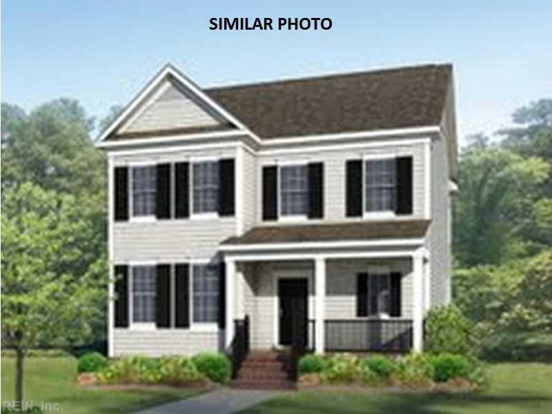3315 Dodd Dr, Chesapeake, VA 23323
