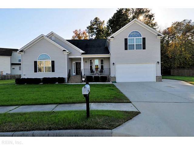 816 Dawson Cir, Chesapeake, VA 23322