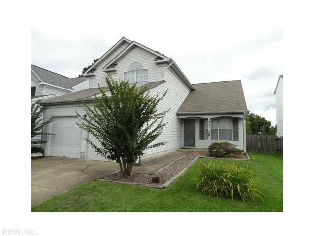 1961 Summerwalk Dr, Virginia Beach, VA 23456