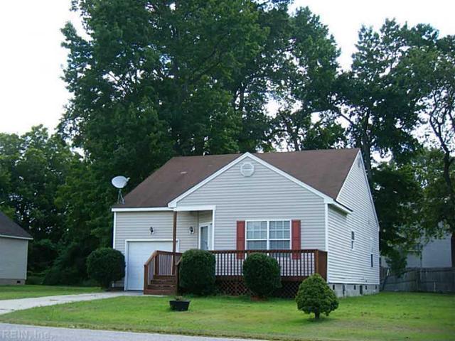3506 Franklin St, Chesapeake, VA 23324
