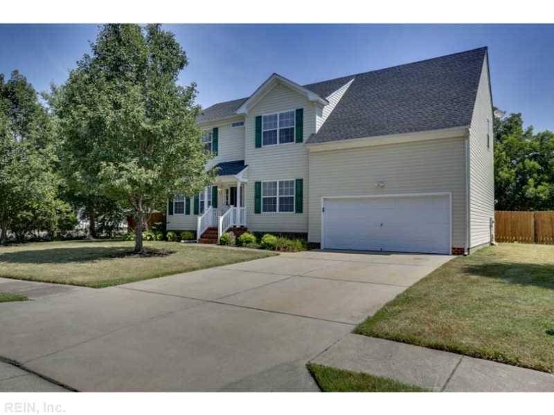 601 Erin Lane, Chesapeake, VA 23323