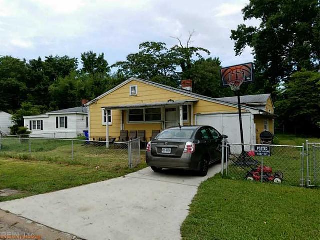 412 Macdonald Rd, Norfolk, VA 23505