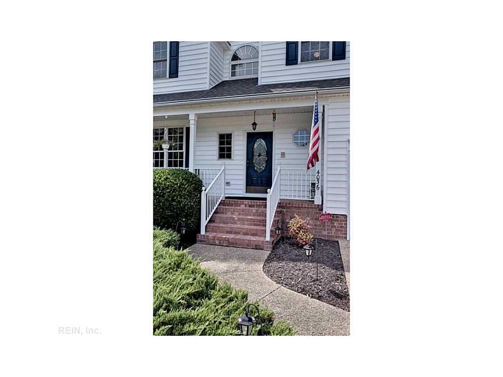 4036 Colonial Crescent, Williamsburg, VA 23188