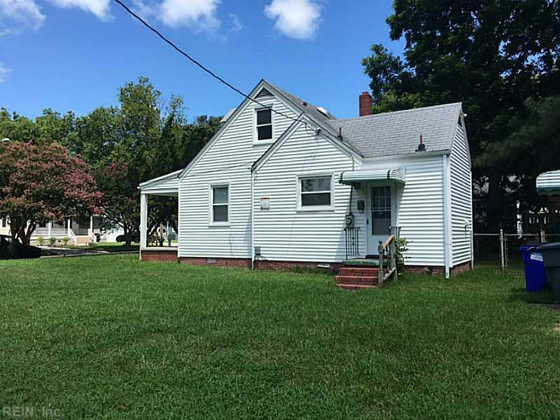 3400 Lens Avenue, Norfolk, VA 23509