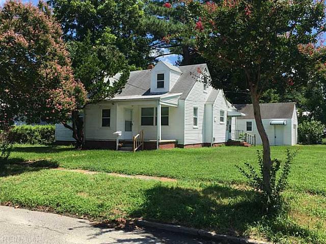 3400 Lens Ave, Norfolk, VA 23509