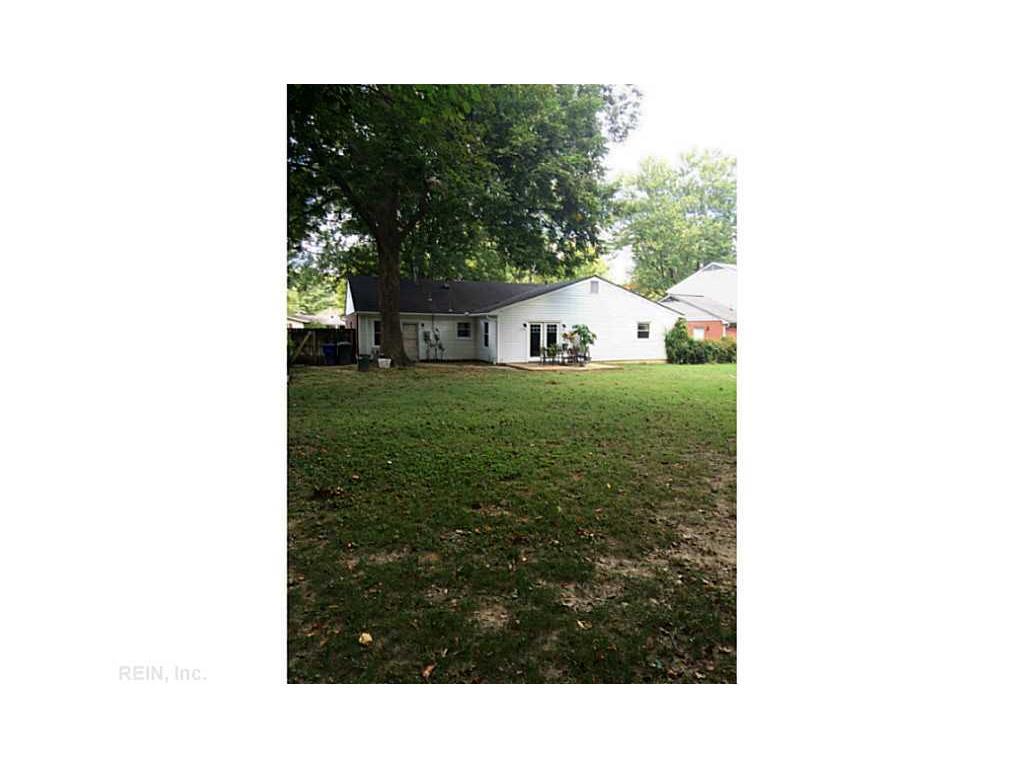 308 Malden Lane, Newport News, VA 23602