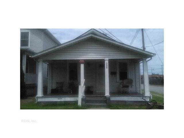 354 Union St, Hampton, VA 23669