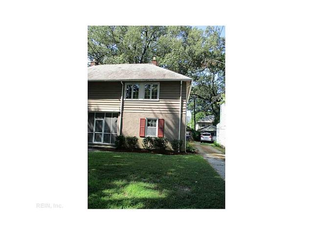 311 Hurley Ave, Newport News, VA 23601