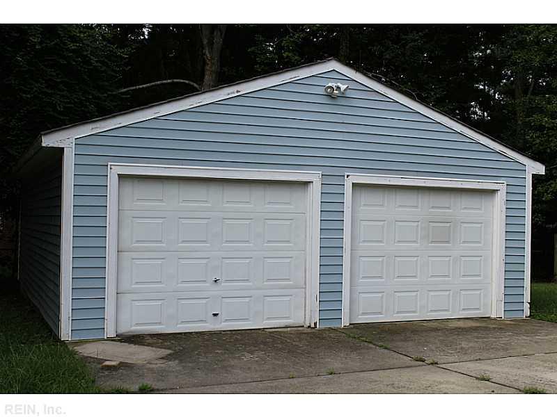 528 Great Park Drive, Newport News, VA 23608