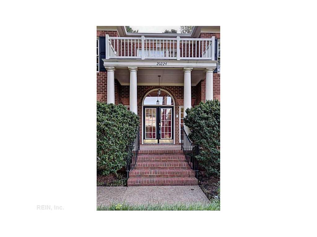 20224 Olde Towne Court, Smithfield, VA 23430