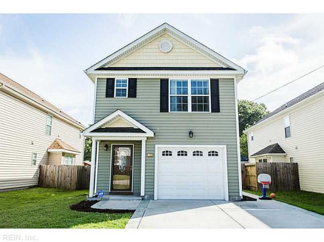 2024 Engle Ave, Chesapeake, VA 23320