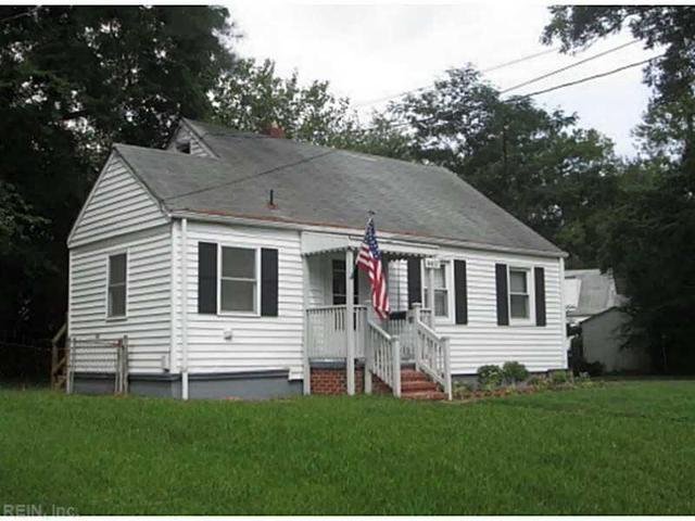 8457 Jane Way, Norfolk, VA 23503