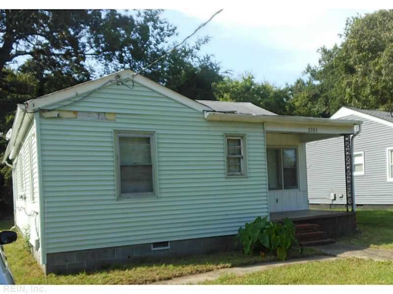 2703 Shell Road, Hampton, VA 23661