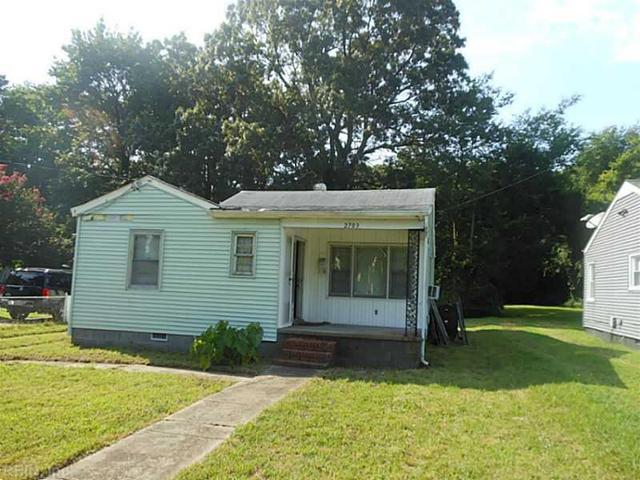 2703 Shell Rd, Hampton, VA 23661