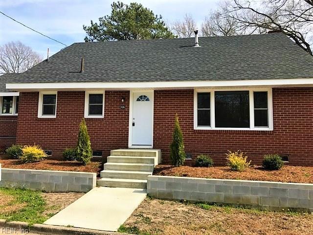 106 Peachtree Ln, Hampton, VA 23669