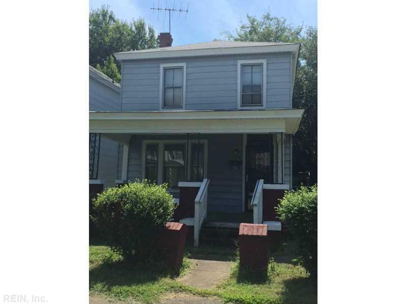 1230 28th Street, Newport News, VA 23607
