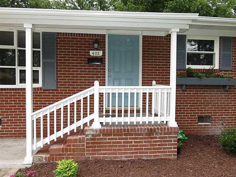 402 Beech Drive, Newport News, VA 23601