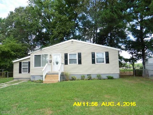 906 W Russell Ct, Newport News, VA 23605