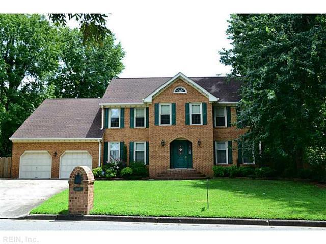 1309 Forest Point Dr, Chesapeake, VA 23320