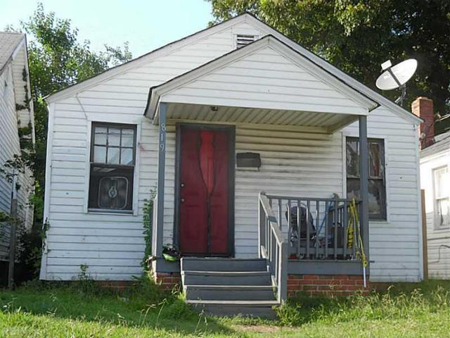 819 21st St, Newport News, VA 23607