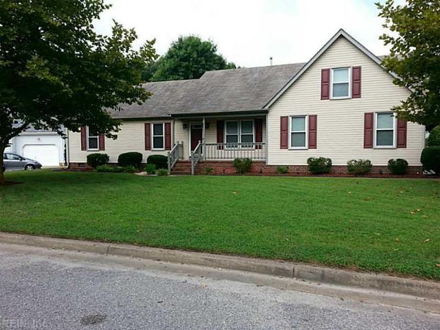 249 Downing Dr, Chesapeake, VA 23322