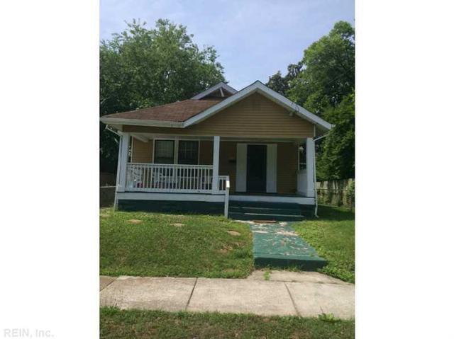 1727 Blair Ave, Norfolk, VA 23509