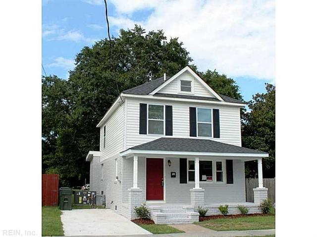 904 Roseclair St, Norfolk, VA 23523
