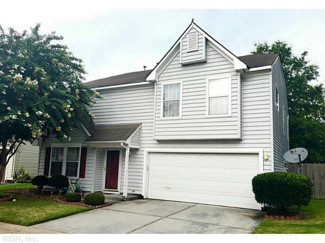174 Stoney Ridge Ave, Suffolk, VA 23435