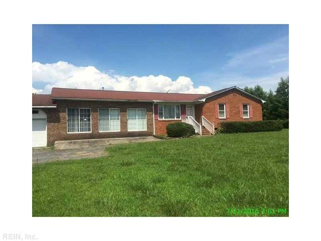 30296 Cypress Bridge Rd, Newsoms, VA 23874