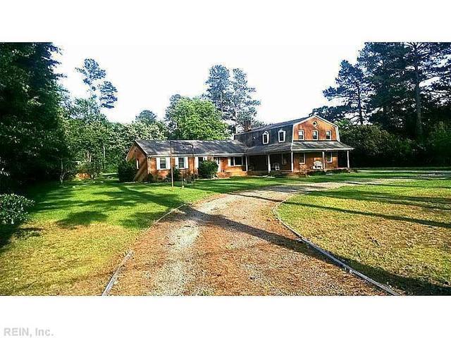 1633 Taft Rd, Chesapeake, VA 23322
