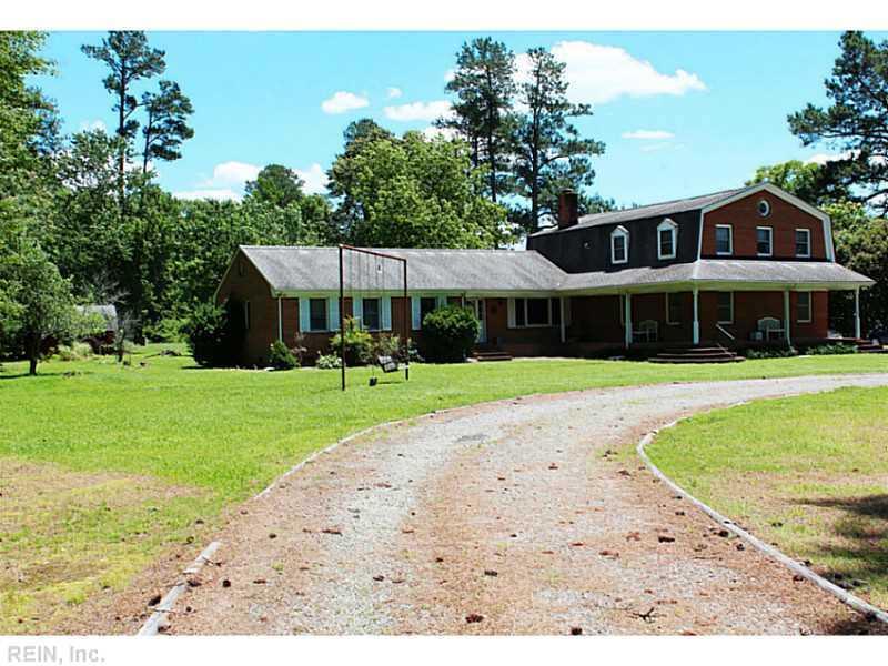 1633 Taft Road, Chesapeake, VA 23322