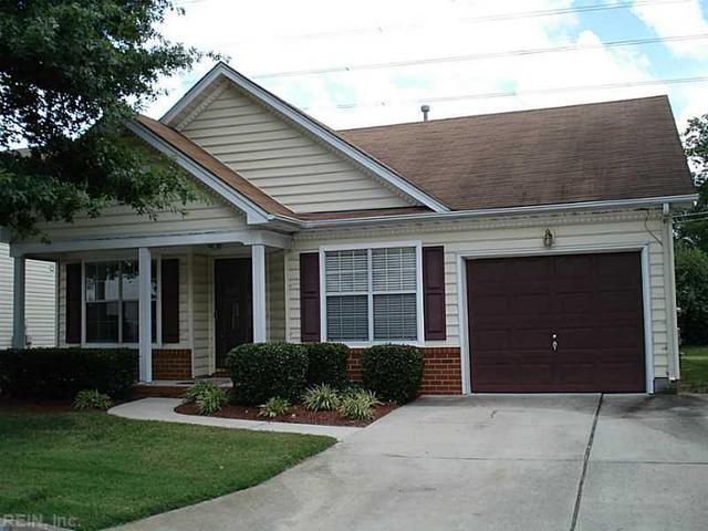 2127 Holly Berry Ln, Chesapeake, VA 23325
