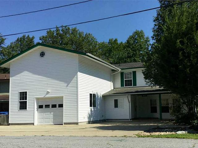 1453 Culpepper Ave, Chesapeake, VA 23323