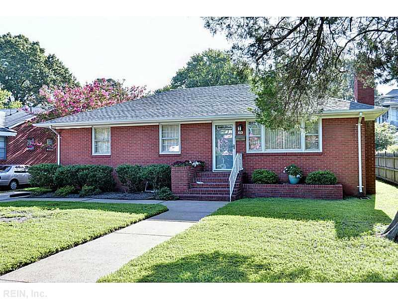 54 Cherokee Road, Hampton, VA 23661