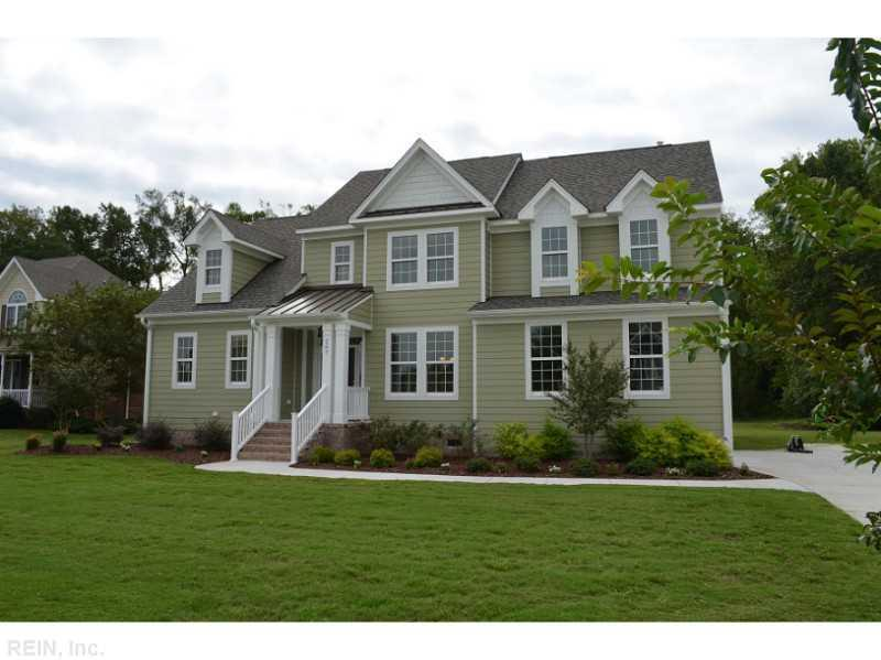 207 Bridlewood Lane, Suffolk, VA 23434