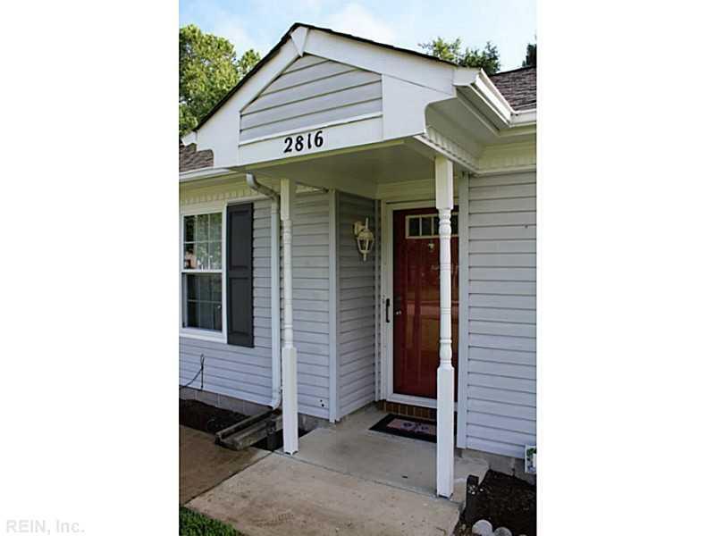 2816 Cedar Cove Lane, Chesapeake, VA 23323