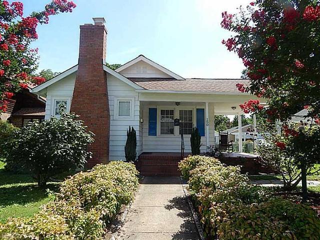 150 Manteo Ave, Hampton, VA 23661