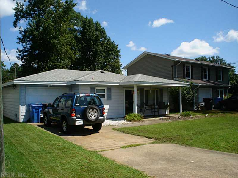 1548 Overbrook Avenue, Chesapeake, VA 23323