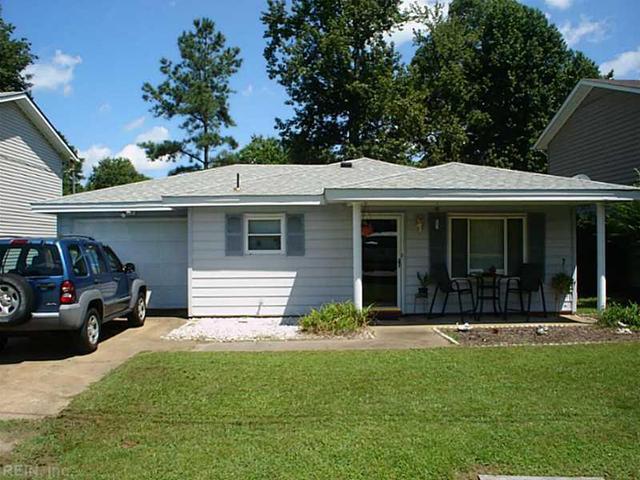 1548 Overbrook Ave, Chesapeake, VA 23323