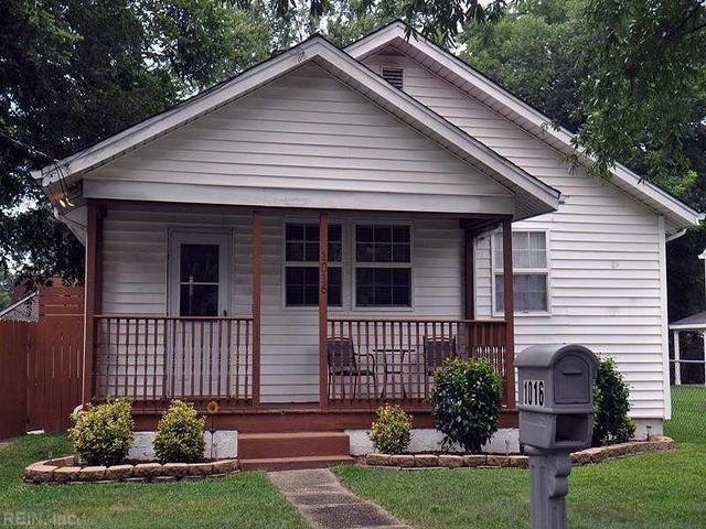 1016 Creamer Rd, Norfolk, VA 23503