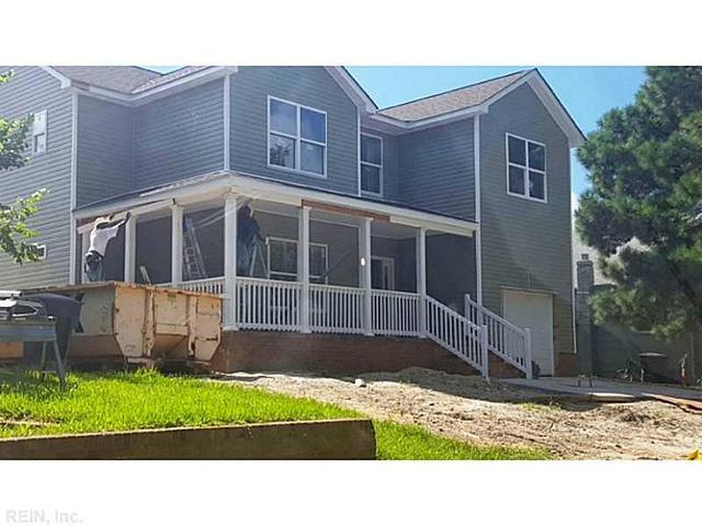 1336 Selden Ave, Norfolk, VA 23523