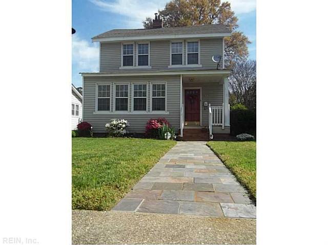 102 Pear Ave, Hampton, VA 23661