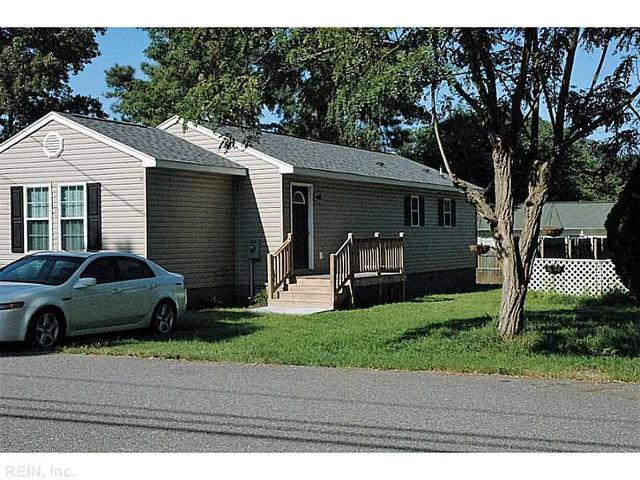 509 Reddick Rd #A, Newport News, VA 23608