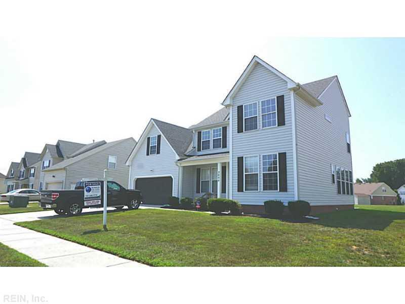 2044 Brians Lane, Suffolk, VA 23434