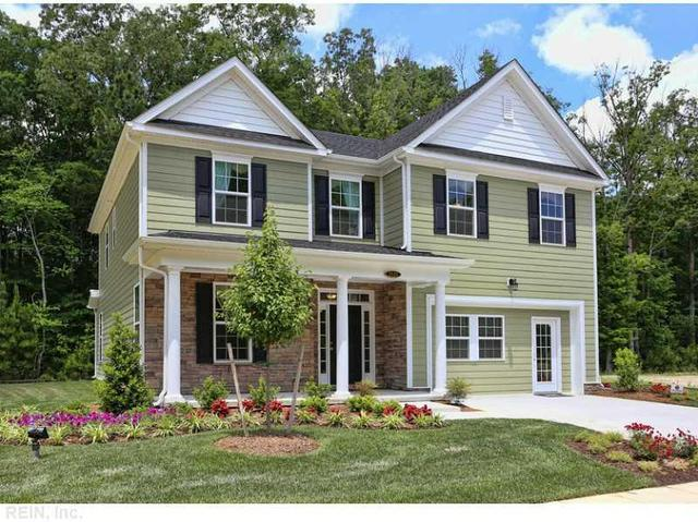 4028 Ravine Gap Dr, Suffolk, VA 23434